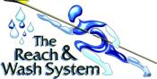 Reach & Wash System